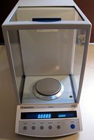 Ainsworth 0.1 mg Analytical Balance