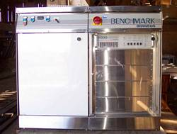 Branson Heated UltraSonic Cleaner