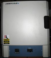 Lindberg/Blue M Box Furnace
