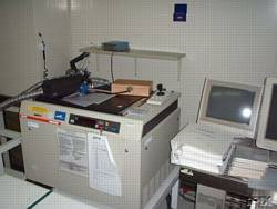 Kevex Omicron X-Ray Fluorescence Spectrometer for Sale