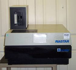 Packard RIASTAR Multiwell Gamma Counter